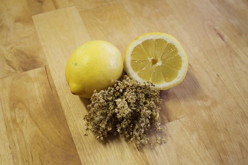 Sambuco limoni