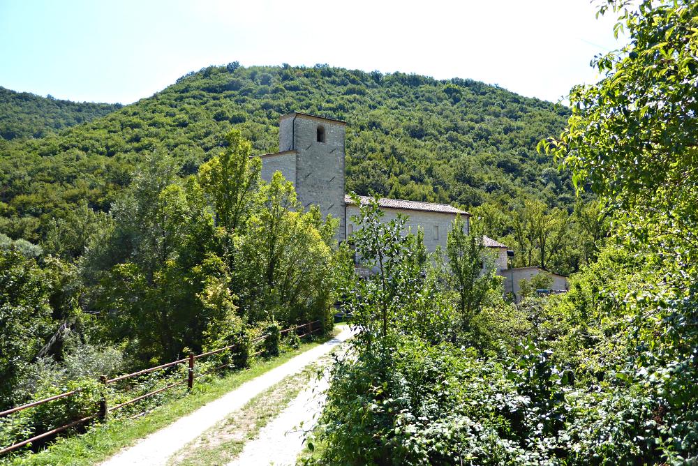 Sant'Emiliano in Congiuntoli
