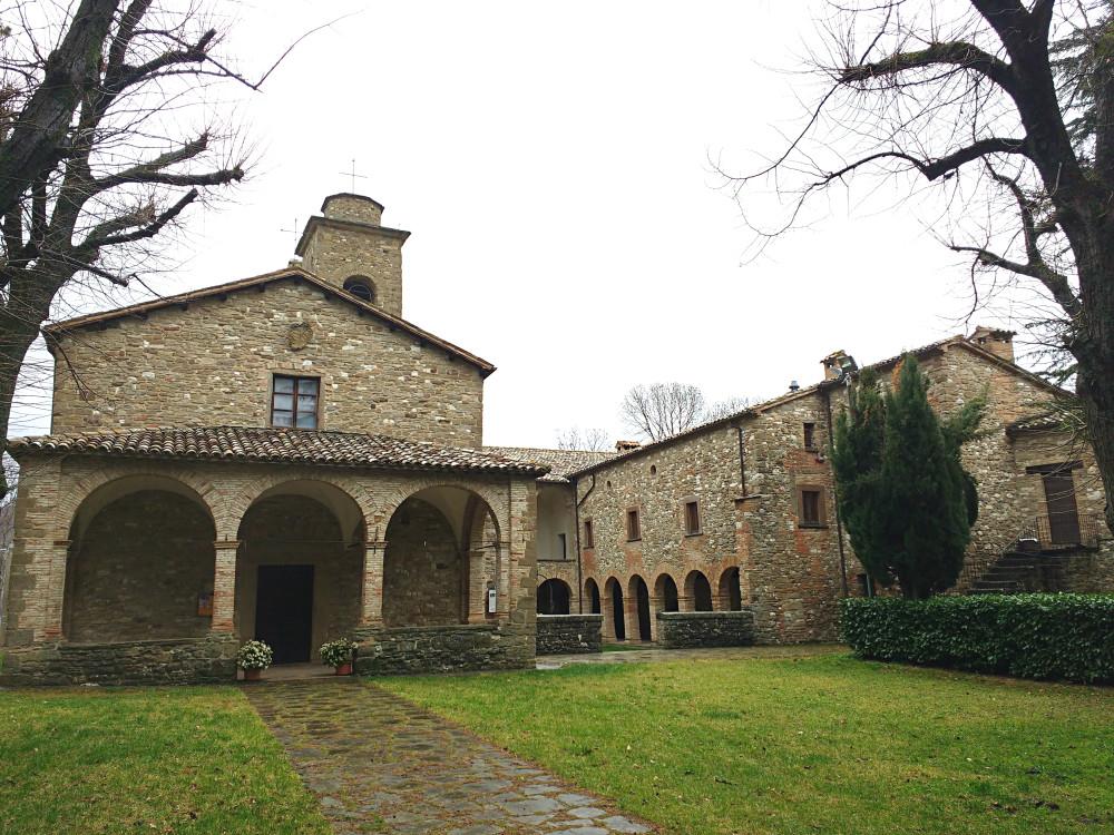 San Giovanni Battista Carpegna Marche Agriturismo