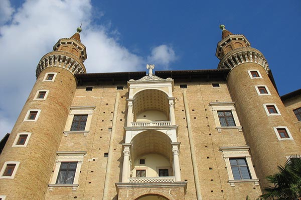 Things to do the area Urbino Marche