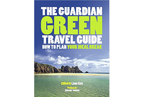 the guardian green travel guide
