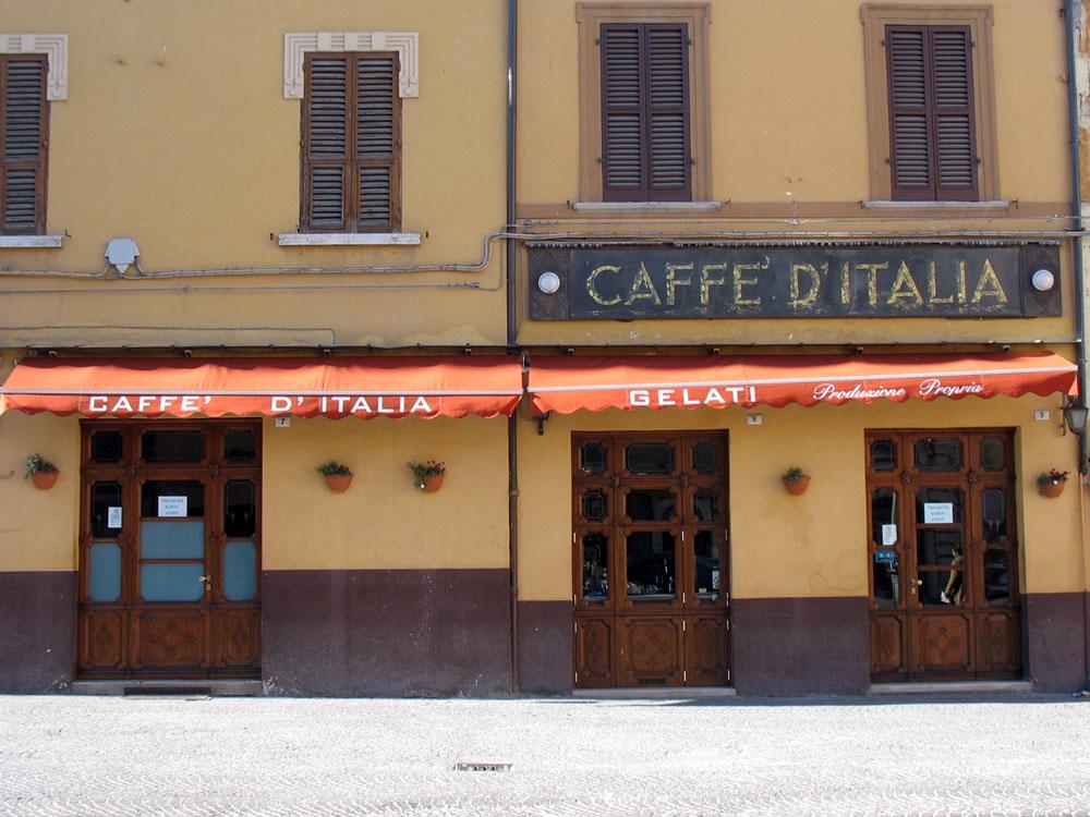 Caffé dItalia