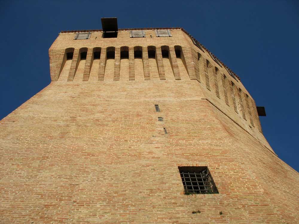 Rocca Francesco di Giorgio Martini