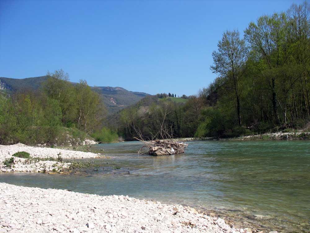 Fiume-San-Vincenzo-al-Furlo