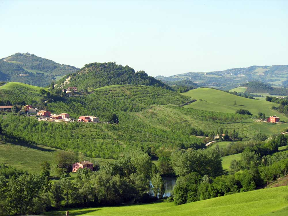 le marche walks 10