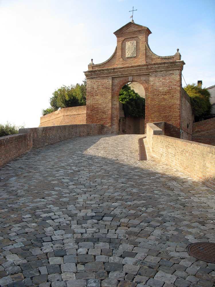 Barchi-Porta