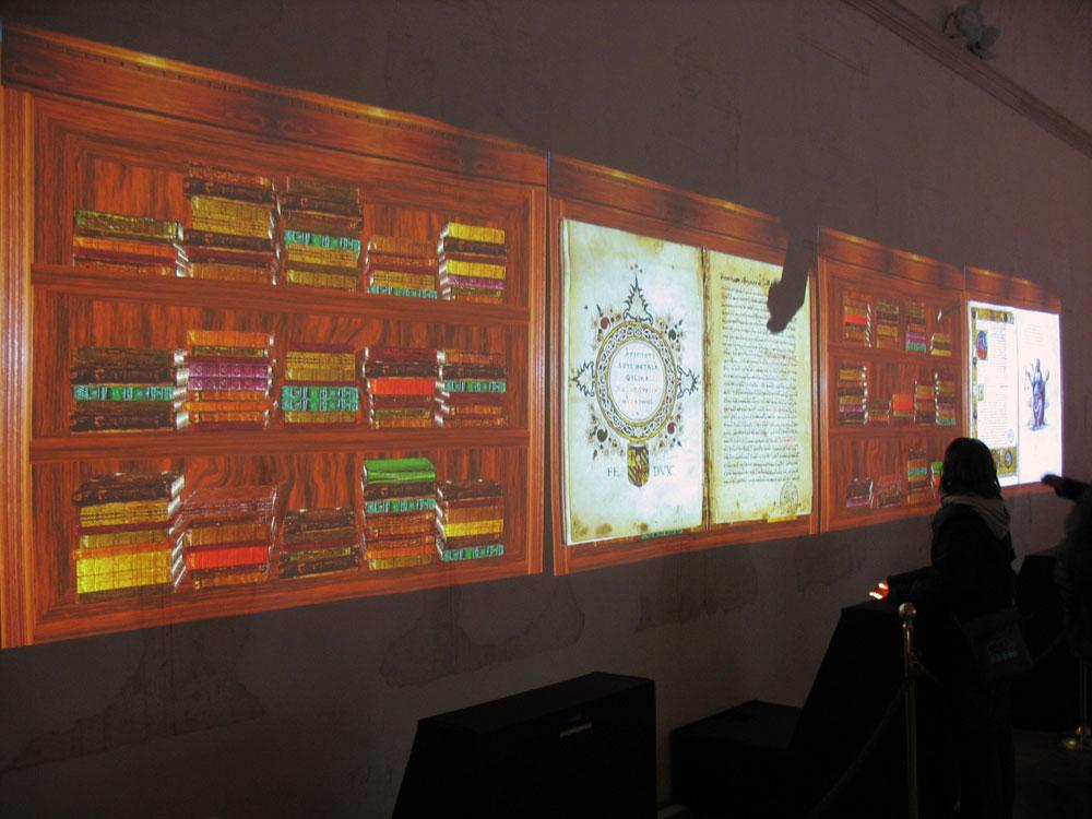 Duke Federico da Montefeltro Library