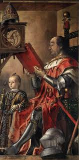 Duke Federico da Montefeltro