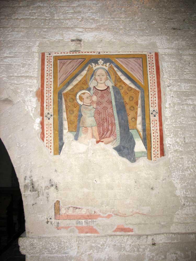 vergine-San-Vincenzo al furlo
