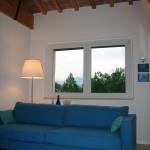 Our new apartment: La Casina dei Tordi