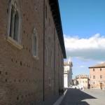 Urbino Ducal Palace again