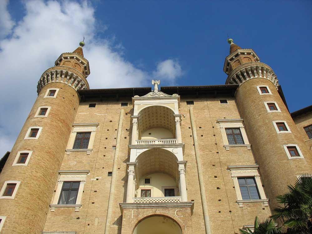 Urbino-Torricini-facciata