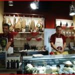 Urbino Raffaello degusteria: typical le Marche food