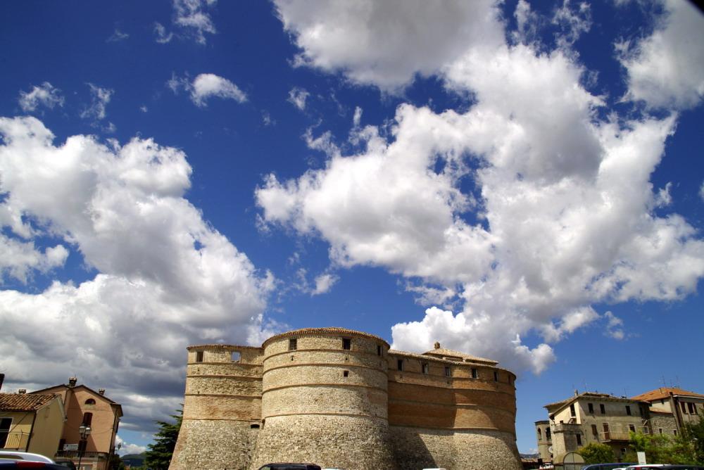 Rocca Sassocorvaro Polipao