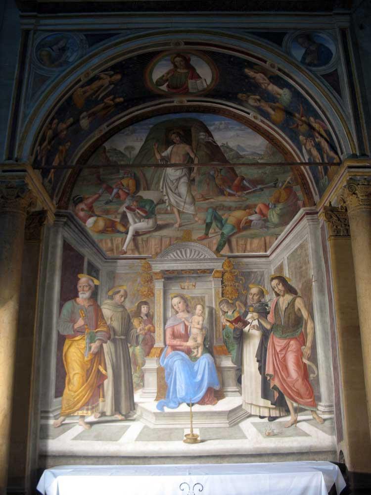 Cagli-Affresco-Giovanni-San