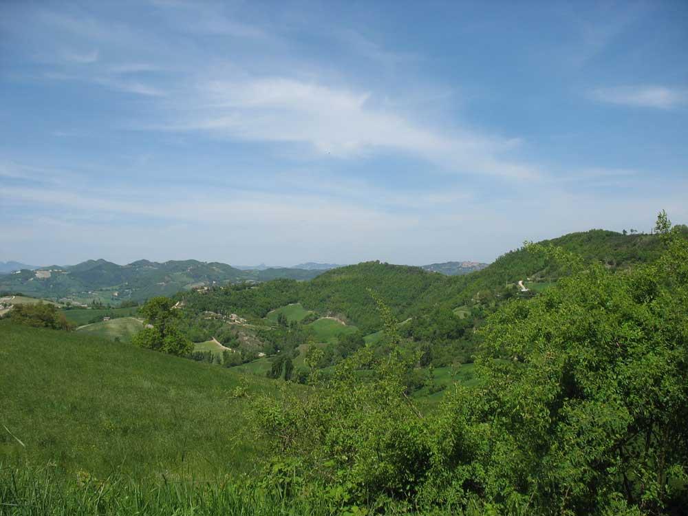 Paesaggio-Macia