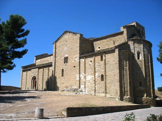San Leo Duomo