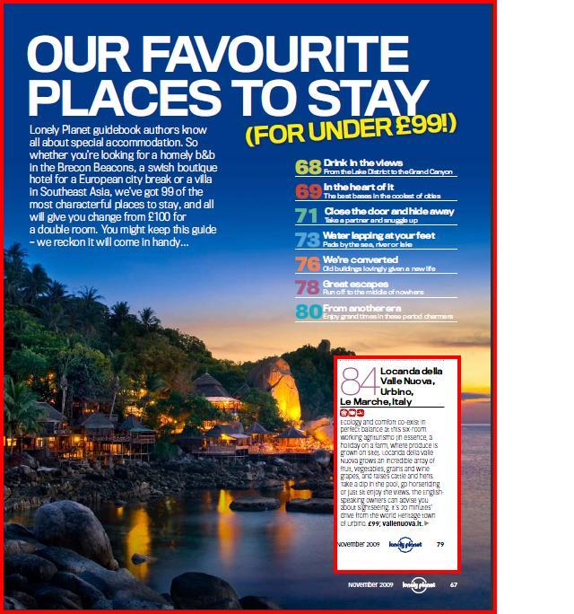 LP Magazine November 2009