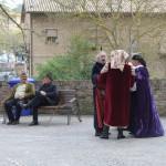Il palio della rana: of men, frogs and wheelbarrows