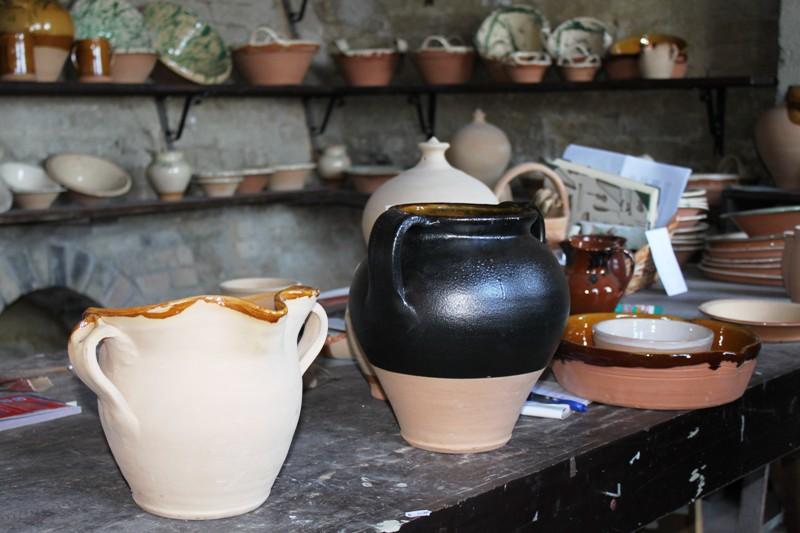 Ceramiche formaggio