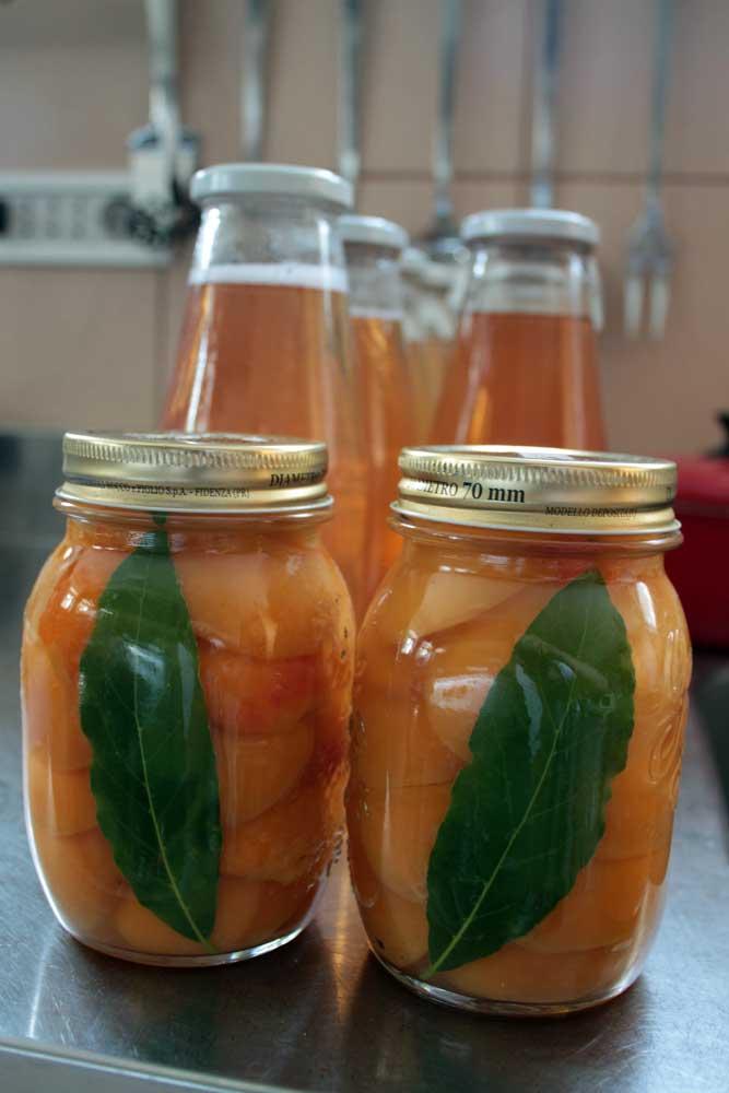 albicocche-agrodolce