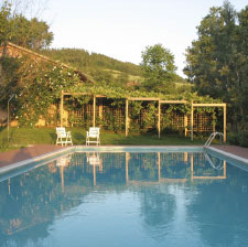 Marche Holiday Rental