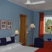 vallenuova blue room