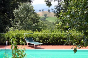 Accommodation Marche