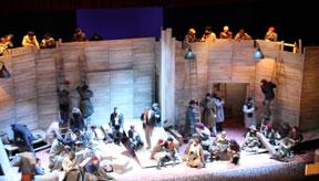 Italy music festivals Opera Rossini Opera Festival