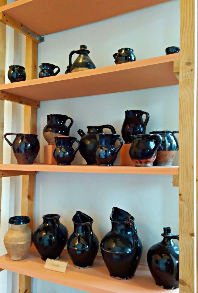 Pottery-Urbania-Le-Marche-Fratterosa