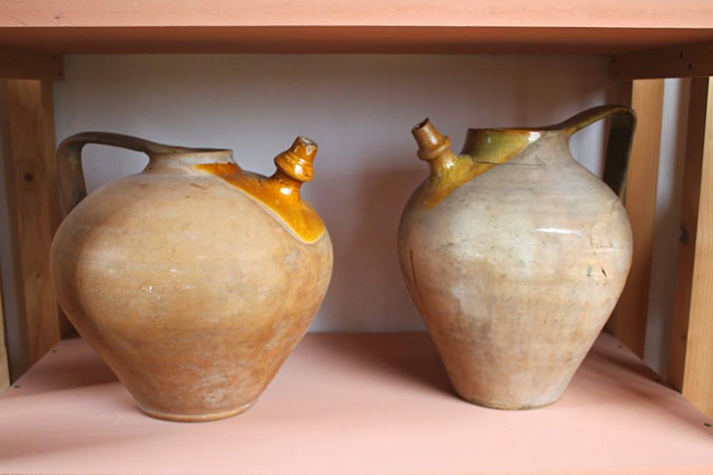 Pottery-Urbania-Le-Marche-Montottone
