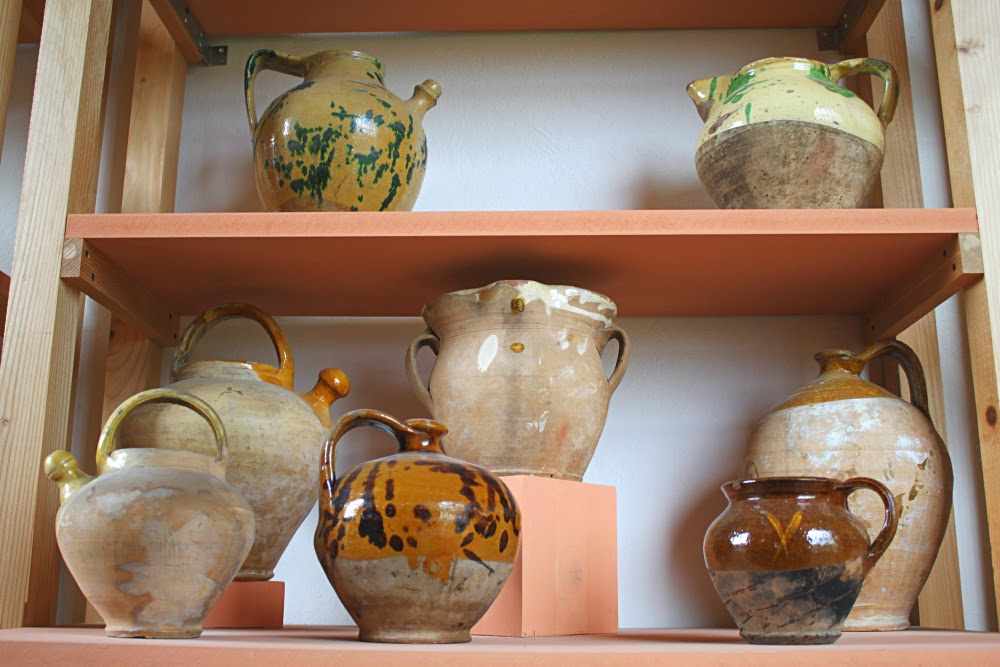 Pottery-Urbania-Southern-Le-Marche