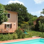 Agriturismo Country house and B&B accommodation in Italy