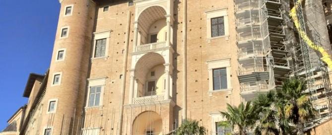 Unwrapping the Torricini in Urbino