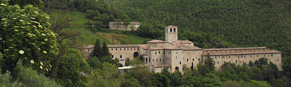 Fonte Avellana Urbino Italy