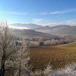Photo of the day: Winter holidays in Le Marche?