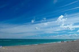 Fano Beach Marche Italy
