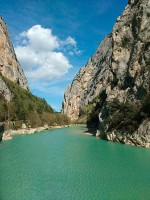 Furlo Gorge Marche Italy Accommodation Apartments