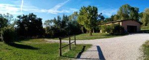 Stables horse riding Marche outdoor Fermignano Urbino Italy