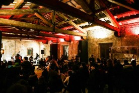 Urbino Jazz Club Music art improvisation Marche Italy