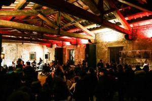 Urbino Jazz Club Music art improvisation Marche Italy