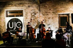 Urbino jazz club Marche music Italy culture