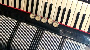 Accordion Fisarmonica Castelfidardo Marche Italy