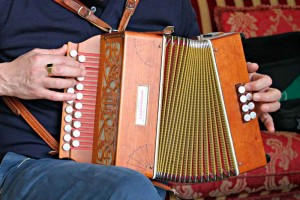 Organetto diatonico castelfidardo Marche Italy music