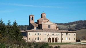 Urbania barco ducale dukes of Montefeltro Marche Italy