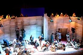 Fano opera theatre Marche Music Festival Italy