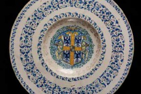 Urbino Maiolica Victoria and Albert Museum London