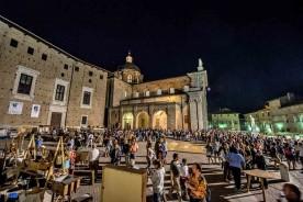 Urbino festa del duca August Marche festivals