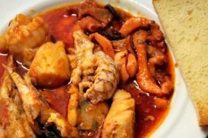 International brodetto festival fish stew Fano Summer food festival