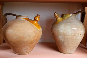 Urbania Pottery Fratterosa Le Marche Italy